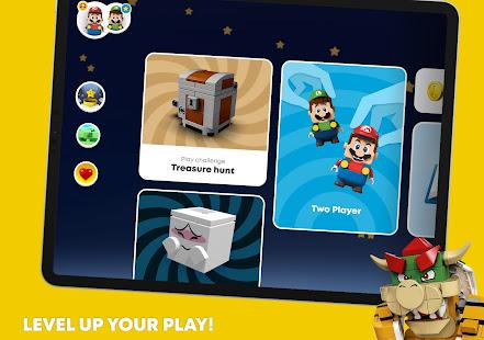 LEGOu00ae Super Mariou2122 2.0.7 Screenshots 16