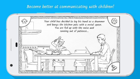 Parenting Hero  Become For Pc – Free Download For Windows 7/8/10 And Mac 2