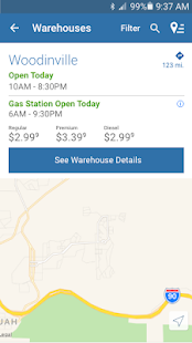 Costco Wholesale 5.4.2 Screenshots 2