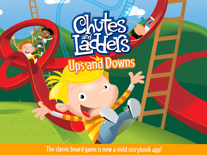 CHUTES AND LADDERS: Ups and Downs