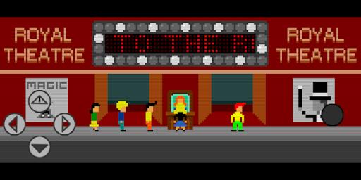 Arcade machine 1.0.11 screenshots 21
