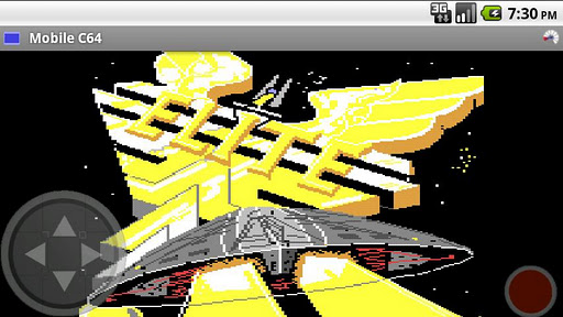 Mobile C64 filehippodl screenshot 2