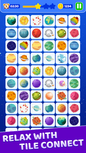 Tile Connect - Free Onet & Match Puzzle  screenshots 1