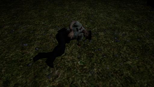 Scary Hospital Story Mode 3d Horror Game Adventure  screenshots 8