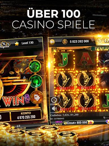 Slotigo - Online-Casino, Spielautomaten & Jackpots 4.8.50 screenshots 12