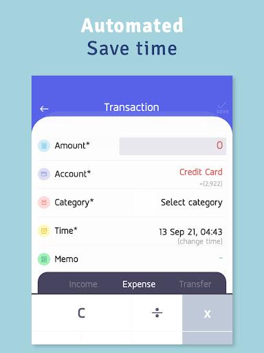 Money Diary - Expense Tracker apktram screenshots 12
