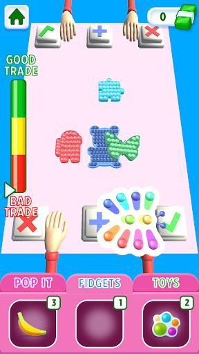Fidget Trading Pop It Toys  screenshots 5