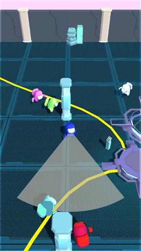 Impostor 3D - Hide and Seek 0.5 screenshots 2
