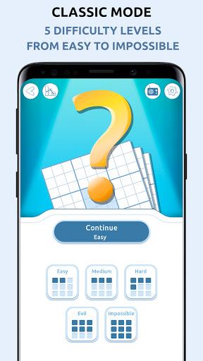 Sudoku Genius - sudoku free games  screenshots 3