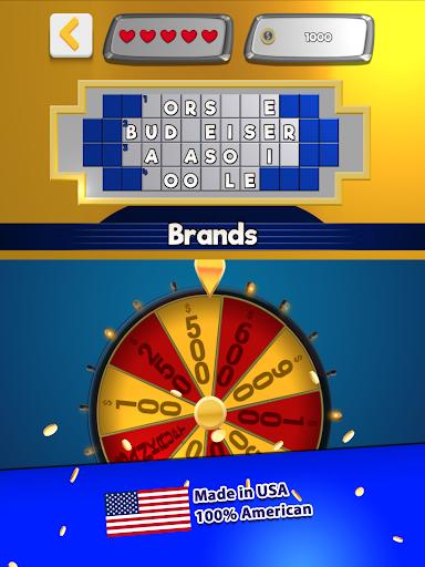 The Wheel of Fortune XD  Screenshots 8