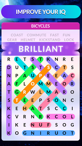 Wordscapes Search 1.9.4 screenshots 2