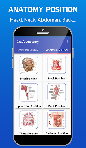 Gray's Anatomy - Anatomy Atlas  Screenshots 2
