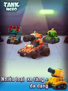 Tank Hero – Fun and addicting game Ver. 1.7.7 MOD APK | God Mode – Tank Hero – Fun and addicting game 7