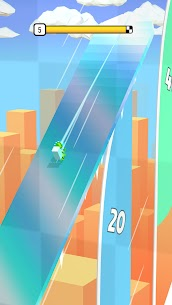 Freeze Rider For Android (MOD, Unlimited Money) 5
