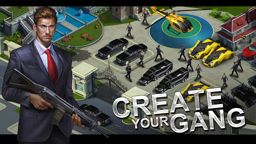 Mafia City  screenshots 7