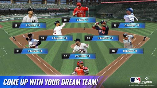 MLB 9 Innings 20 screenshots 5