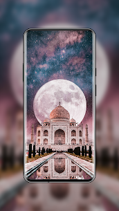 4K Wallpapers – HD & QHD Backgrounds 8.0.147 Mod APK Download 1