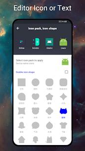 Super N Launcher – super design MOD APK 3.1 (Ads Free) 7