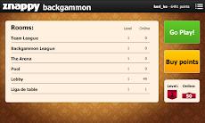 Backgammon Znappyのおすすめ画像3