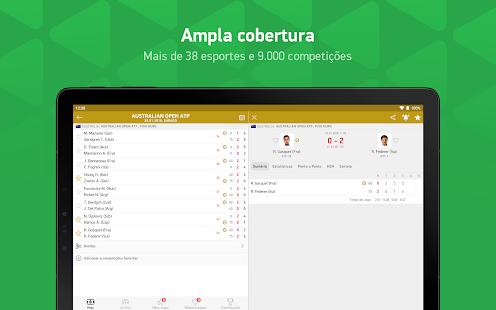 FlashScore Brasil 3.13.1 Screenshots 8