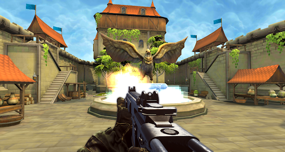 Counter Terrorist Modern Strike 3D – Best FPS Game Hack for iOS and Android 1