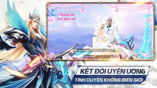Thiu00ean Khu1edfi Chi Mu00f4n - Ma Kiu1ebfm Ku1ef7 Nguyu00ean screenshots 3