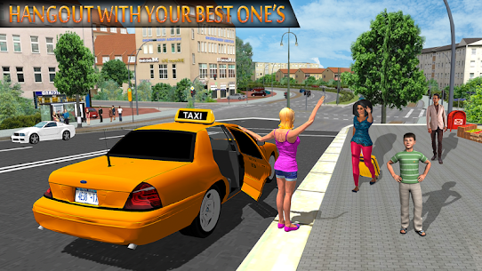 Pick & Drop Taxi For Pc – Free Download In Windows 7/8/10 And Mac Os 1