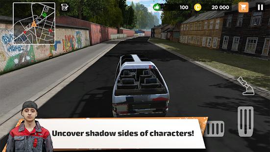Big City Wheels - Courier Simulator Unlimited Money