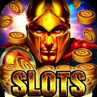 Sparta Slots - Revenge of Medusa
