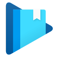 Google Play Books - Ebooks, Audiobooks, and Comics