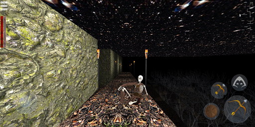Dark Forest screenshots 7
