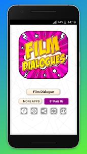 Popular Hindi Film Dialogue 1