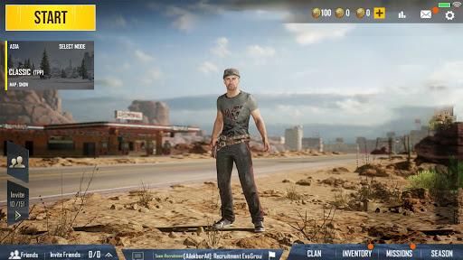 Modern Encounter Strike Commando Mission Game 2020 1.6 screenshots 3