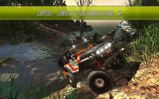 4x4 Turbo Jeep Racing Mania  screenshots 11