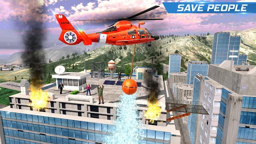 Helicopter Flight Pilot Simulator android2mod screenshots 6