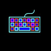 Aesthetic Keyboard Themes