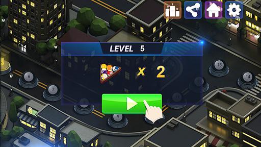 Pooking City 1.0.8 screenshots 3