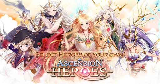 Ascension Heroes  screenshots 1