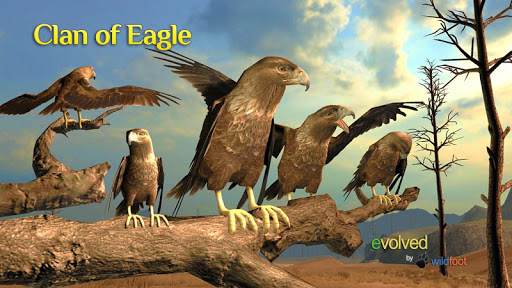 Clan of Eagle  screenshots 1