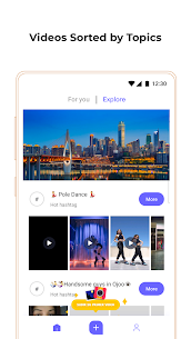 Brilla – Short videos make your day 1.3.76 [MOD APK] Latest 2