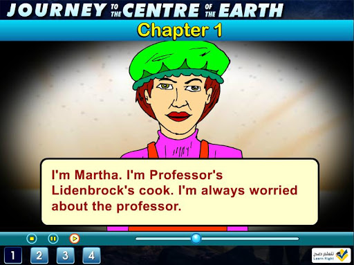 Journey to Centre of the Earth For PC Windows (7, 8, 10, 10X) & Mac Computer Image Number- 7