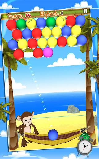 bubble shoot screenshot 2