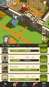 Medieval  Idle Tycoon Game Apk Download NEW 2021 2