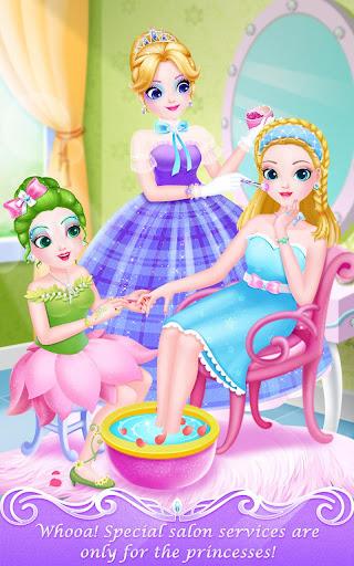 Sweet Princess Beauty Salon  screenshots 2