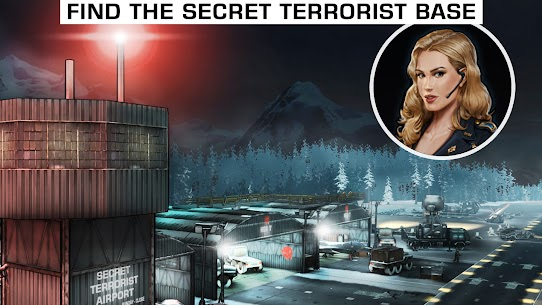 Major GUN : War on Terror 4.1.7 MOD APK [UNLIMITED MONEY] 3