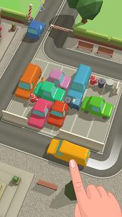 Parking Jam 3D Full Apk İndir 3
