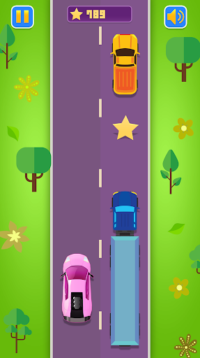 Kids Racing - Fun Racecar Game For Boys And Girls  Screenshots 2