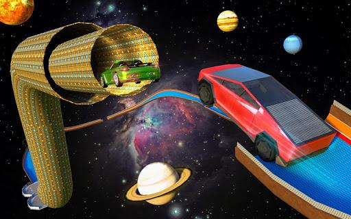 Ramp Car Stunts Racing - Extreme Car Stunt Games screenshots 18