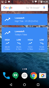 My Tide Times Pro – Tables, Forecasts & Charts! 4