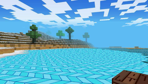Ice craft  screenshots 2